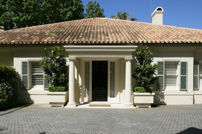 Greenoaks House