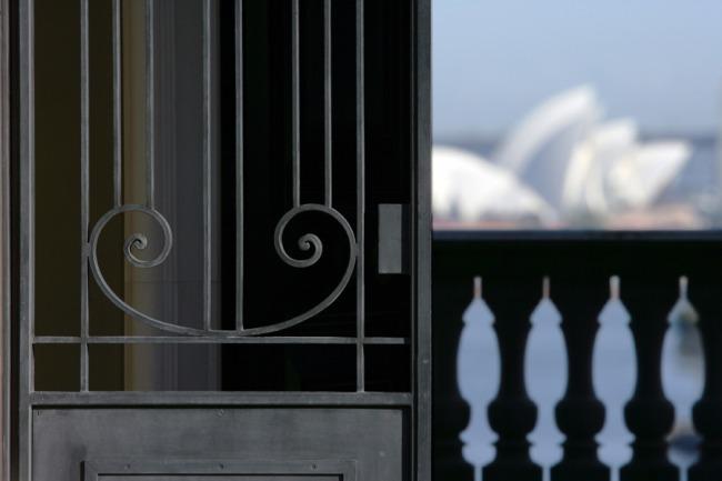 Villa Veneto, Sydney